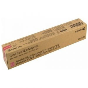 Genuine Xerox CT201372 Magenta toner cartridge - 15,000 pages