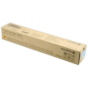 Genuine Xerox CT201373 Yellow toner cartridge - 15,000 pages