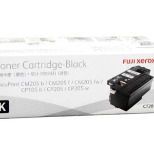 Genuine Xerox CT201591 Black toner cartridge - 2,000 pages