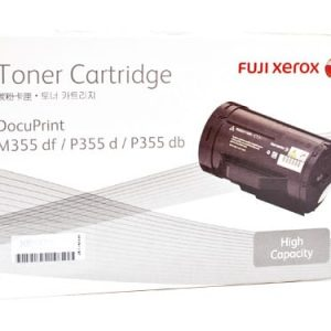 Genuine Xerox CT201938 Black toner cartridge - 10,000 pages