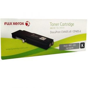 Genuine Xerox CT202033 Black toner cartridge - 11,000 pages