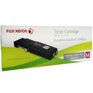 Genuine Xerox CT202035 Magenta toner cartridge - 11,000 pages