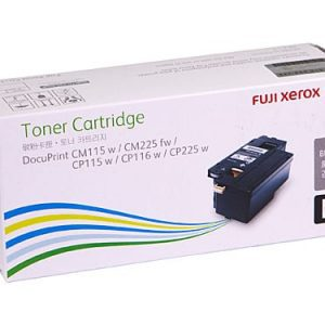 Genuine Xerox CT202264 Black toner cartridge - 2,000 pages