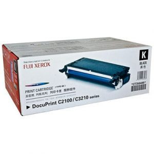 Genuine Xerox CT350485 Black toner cartridge - 8,000 pages