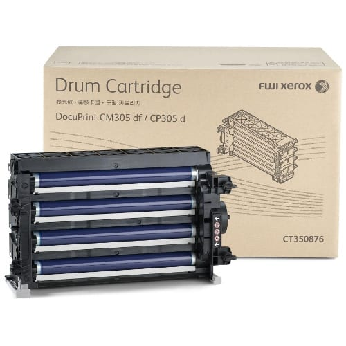 Genuine Xerox CT350876 drum unit - 20,000 pages