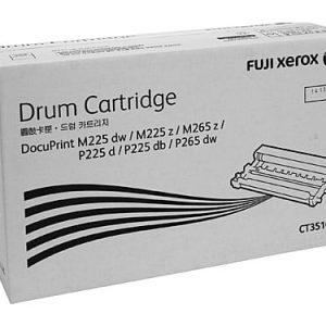 Genuine Xerox CT351055 drum unit - 12,000 pages